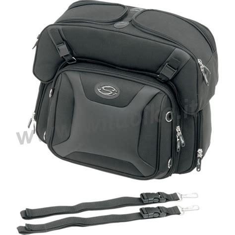 bag ftb2500 backpack combo sports for sissy bar backrest custom motorcycle and harley