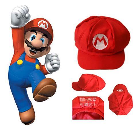 6 Pcs Bros Dagu Juntai Fashion achetez en gros mario chapeau en ligne 224 des grossistes mario chapeau chinois aliexpress