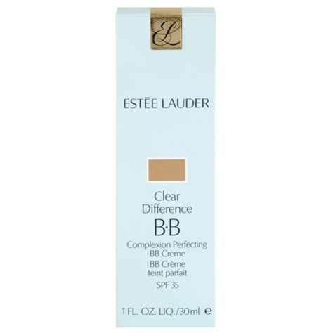 Estee Lauder Clear Difference Bb est 233 e lauder clear difference bb creme para aspeto