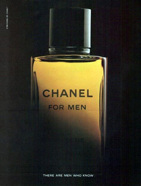 Parfum Chanel Pour Monsieur chanel pour monsieur eau de toilette a gentleman s