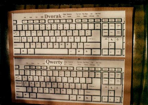 dvorak keyboard layout vs qwerty guru3d com forums keyboards