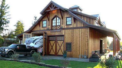 build  beautiful barn apartment home