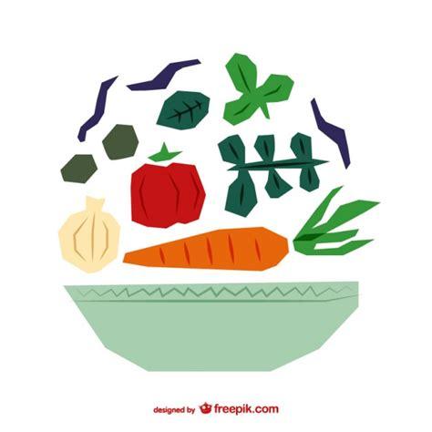 Greek Pasta Salad ilustraci 243 n de ensalada descargar vectores gratis