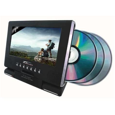 format audio vieux lecteur cd takara div95 lecteur dvd portable 7 quot noir achat vente