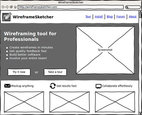html5 wireframe template top 10 wireframe tools that any designer must about