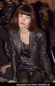 Delphine chaneac delphine chaneac at paris fashion week spring