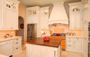 french country style kitchen love butcher