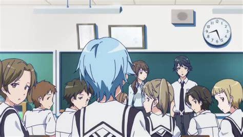 fuuka episode 1