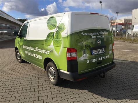 Ffb Wohnmobil Aufkleber by Fahrzeugbeschriftung Auto Aufkleber Autofolie Werbung Auto