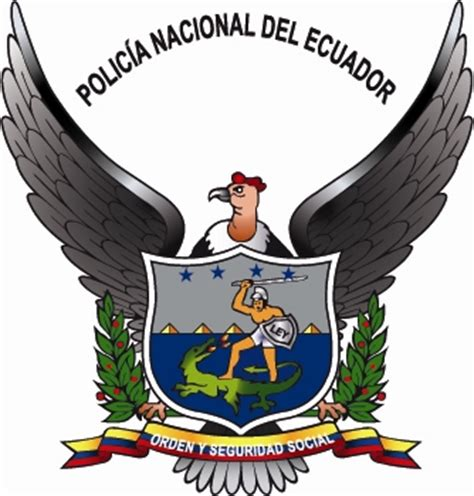 policia nacional del ecuador reclutamiento guia penitenciario polic 237 a nacional del ecuador