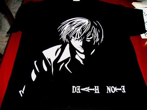 Ryusei Hachiku T Shirt White t shirt note by hachikovale on deviantart