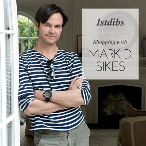 mark d sikes all american chic mark d sikes chic people glamorous