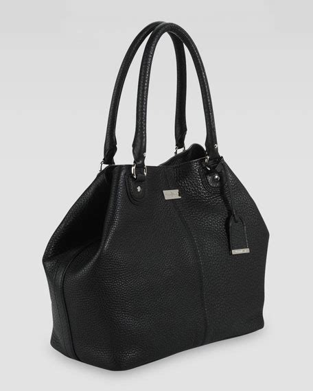 Cole Haan Medium Convertible Tote by Cole Haan Convertible Tote Bag Black