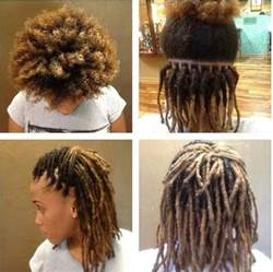 can you get faux locks on relaxed hair faux locs so real looking black hair information