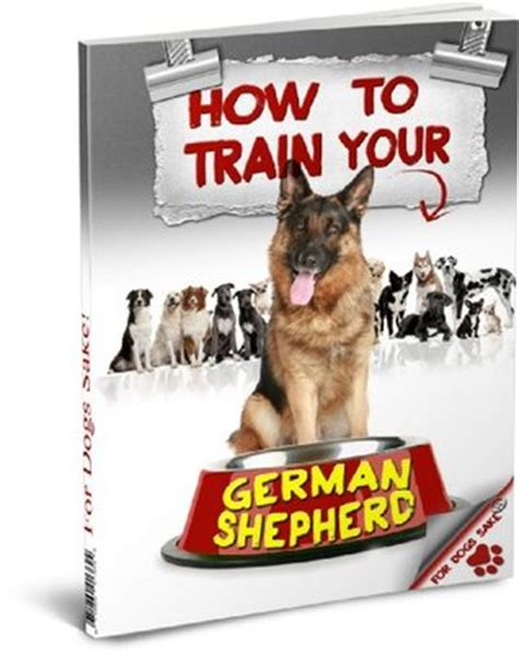 your german shepherd your series books how to your german shepherd by max hofmann reviews