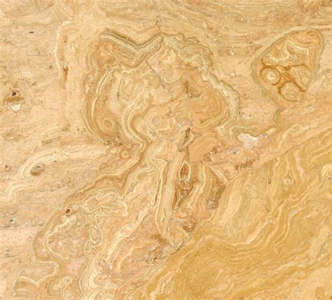 what is the difference between travertine tile and