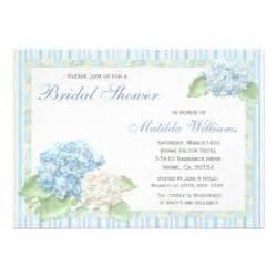 600 hydrangea bridal shower invitations hydrangea bridal shower announcements invites zazzle