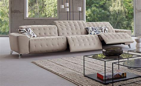 divano roche bobois prezzi divani con meccanismi per ogni tipo di relax cose di casa