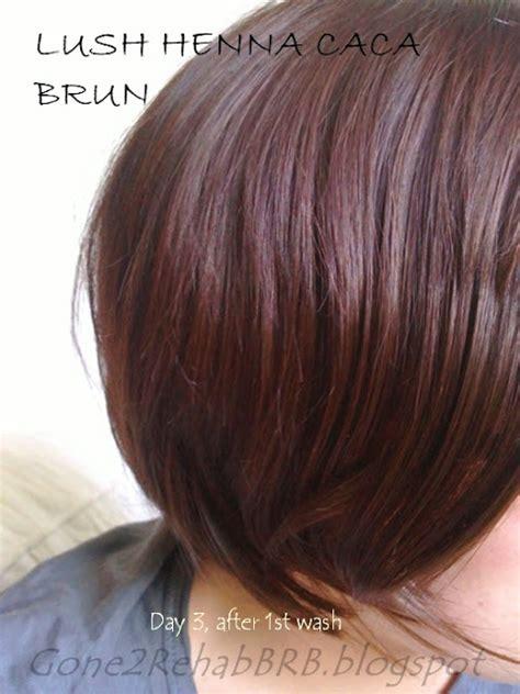 henna hair dye lush brun makedes com