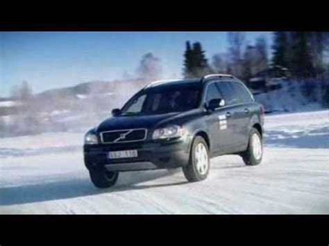 volvo xc90 4*4 without dstc | doovi