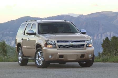 2008 chevrolet tahoe ltz 4x4 review