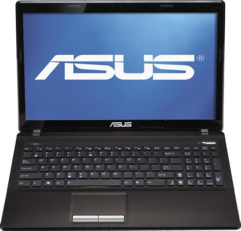 Best Buy Asus I5 Laptop asus laptop intel i5 processor 15 6 quot display 4gb memory k53e bbr4 best buy
