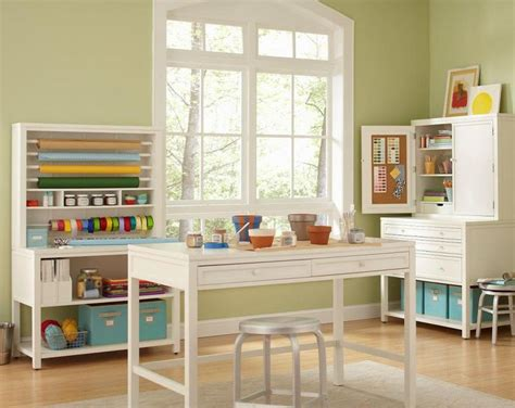 craft room for the home