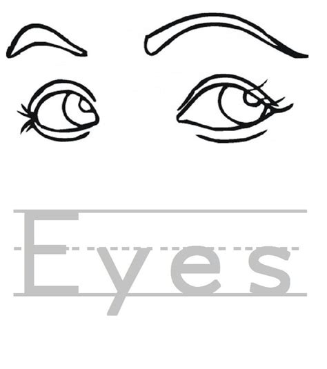 eye coloring pages for preschool 1000 images about copic notes on pinterest red hair