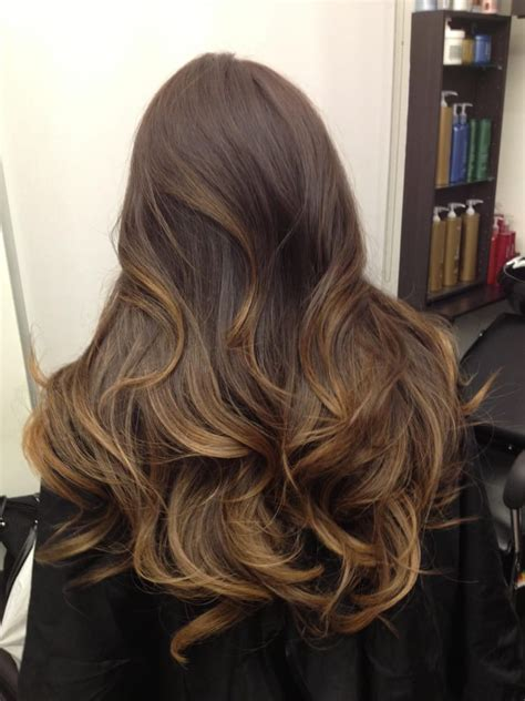 brunette hair ombre images guy tang dyed my virgin dark black brown hair to this