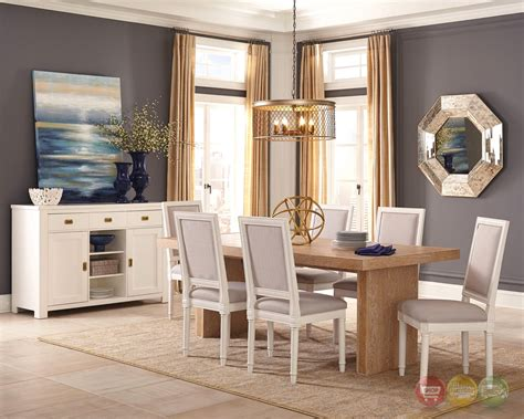 white dining table with leaf hshire white wax dining table with 18 quot extension leaf