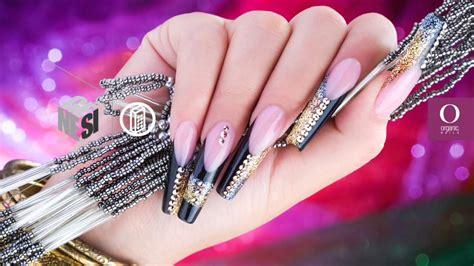 Organic Nail by Genesi Concepto Organic Nails