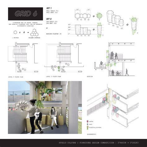 Fiu School Of Architecture Hosts The 2016 Studio Culture Architectural Design Studio Culture