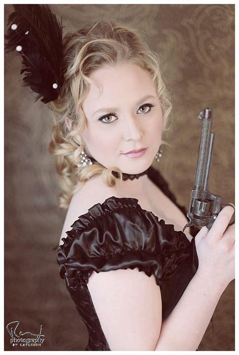 oldtime feather hair cut old west saloon girl style boudoir photography black