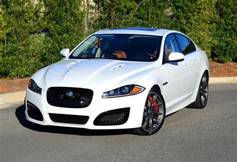 2013 jaguar xfr review test drive