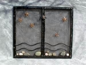 custom fireplace screens designed by hanschka