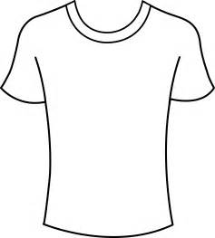 Shirt Outline Eps by T Shirt Outline Vector Cliparts Co