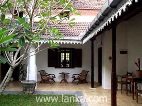 Colonial Home Interiors by Robin Hill Suites Weligama Sri Lanka Youtube