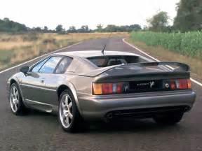 Lotus V8 Lotus Esprit V8 1996 98