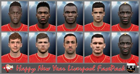 new year liverpool 2016 date pes 2016 happy new year liverpool facepack by znovik s