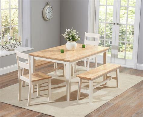 oak dining room white oak dining room set peenmedia