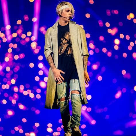Ak Flannel Justin justin bieber 2016 purpose tour pictures fear of god style justin bieber stage and singers