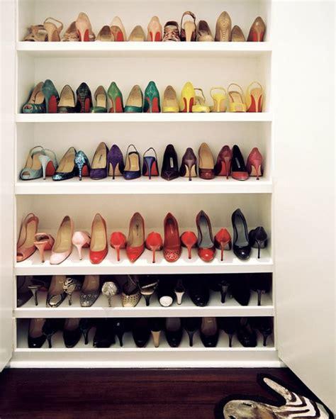 Large Clothing Armoire Astuce Rangement Chaussures En 25 Id 233 Es