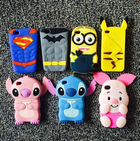 Iphone 4 4s Silicone 3d Stitch Cover Casing Bumper Armor aliexpress buy aipuwei 3d stitch