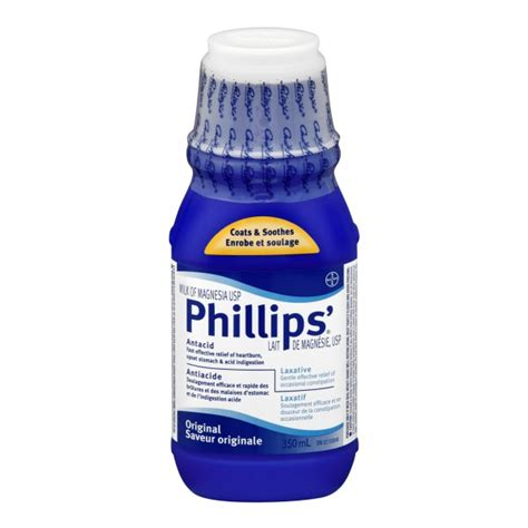Phillips Milk Of Magnesia buy phillips milk of magnesia same day shipping in