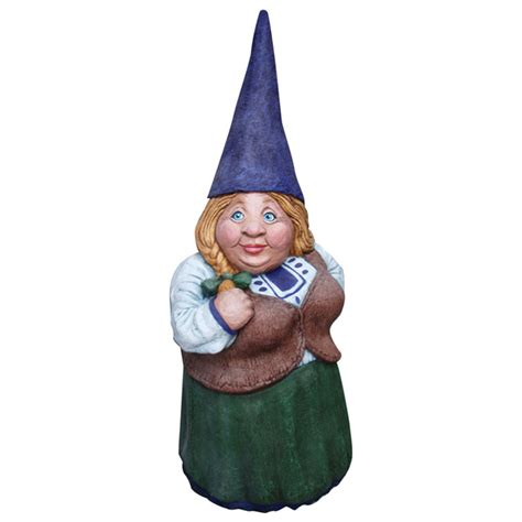 lawn gnome hilarious bing images lawn gnome woman bing images