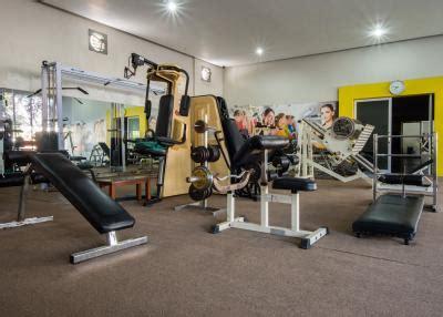 talaga bestari sport club fully equipped fitness gym