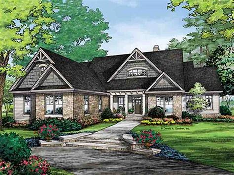 lake house plans with walkout basement craftsman house eplans craftsman house plan quaint craftsman with