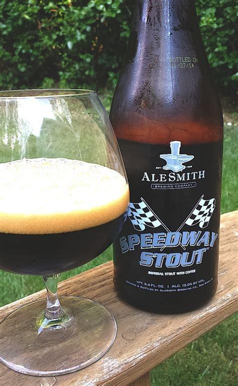 Stout Ale House by Speedway Stout By Ale Smith Popsonhops