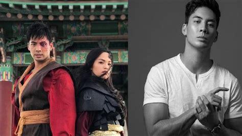 aktor film action amerika aktor indonesia yoshi sudarso perankan zuko di serial live