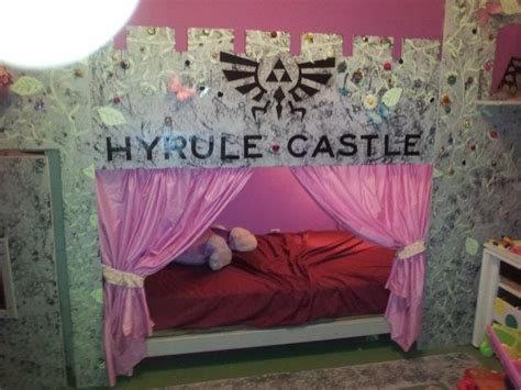 legend of zelda bedroom theme legend of zelda inspired her room hometalk